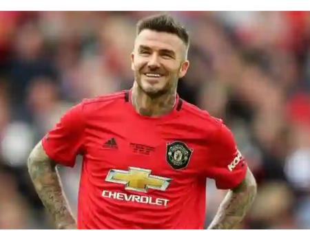 David Beckham is earning more by featuring in FIFA 21 than by playing football
