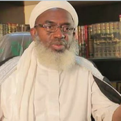 Sheikh Gumi said in an interview that the media should stop calling bandits criminals