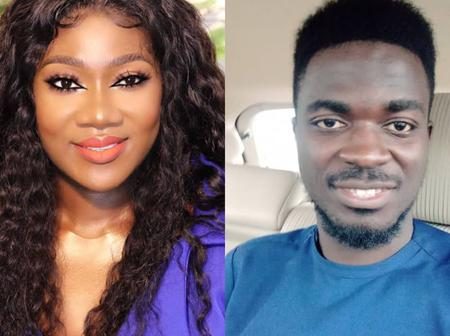 This Is My Video For The Year -Mercy Johnson Reveals