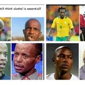 Sh0cking: Check Ex-PSL Stars Who Were Destroyed By Alcohol