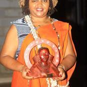 Governor Ann Waiguru The Art Of Empowerment In Kirinyaga County
