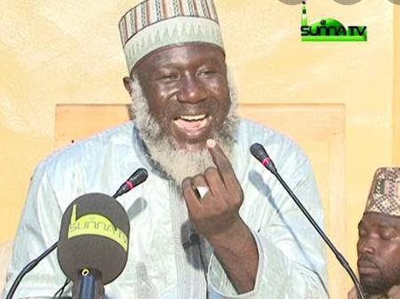 Sheikh Tijjani Guruntum: Meet Another Famous Scholar From Bauchi State