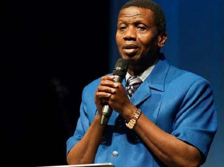 5 inspirational quotes about marriage and relationship from Pastor E An Adeboye