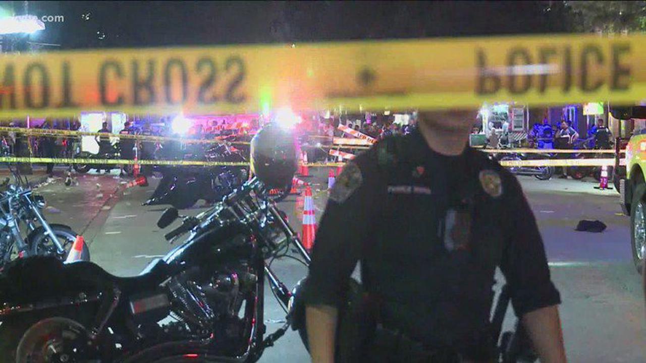 Juvenile curfew in Austin dropped in 2017