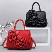 Handbags that will give you an exceptional complete outlook whenever you step out.