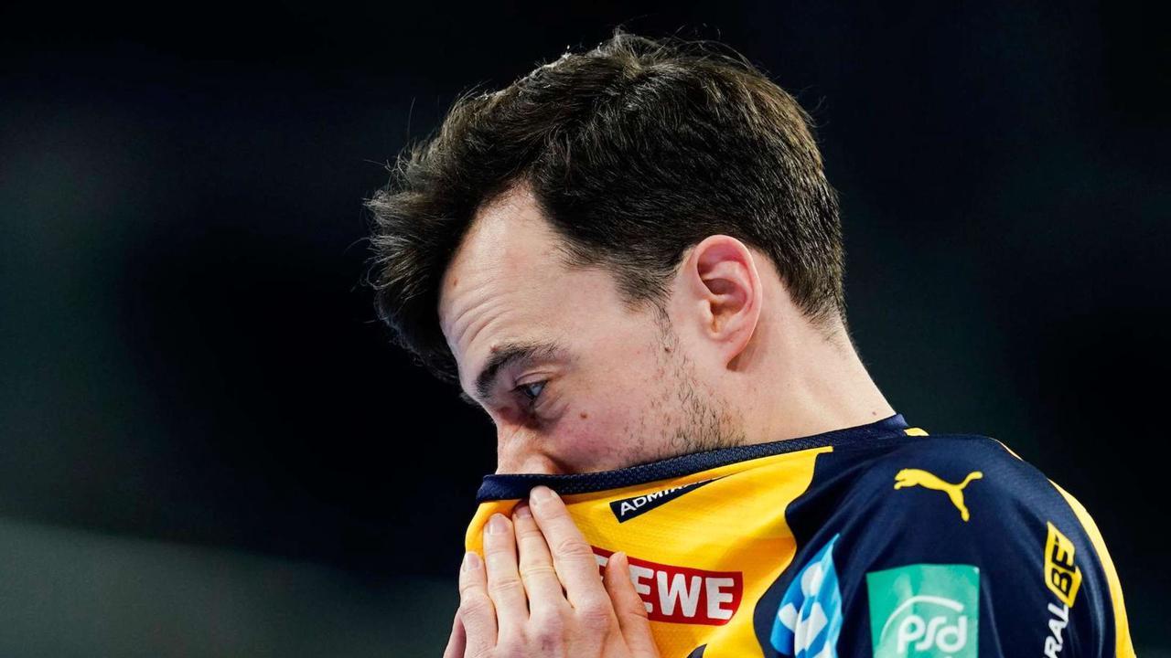 Rhein-Neckar Löwen entscheiden enges Spiel gegen Bergischen HC für sich