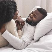 Men, If You Want Your Woman To Stay With You Alone, Then Do These 2 Things Always