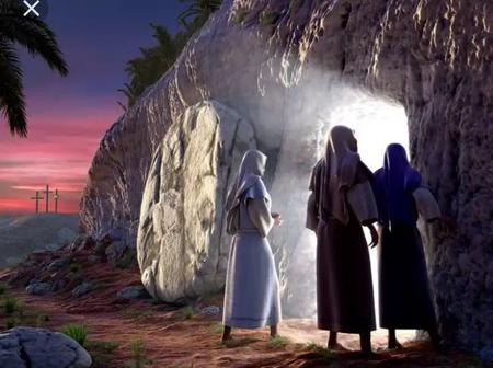 Deep secret you need to know about Easter Sunday