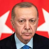 المقاطعة العربية تتسبب في انهيار الاقتصاد التركي.. وفضيحة داخل قصر أردوغان