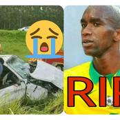 RIP: Just 1 day after this incredible footballer died, check what his sister said.