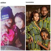 Kwesta Promises His Family The Best After Exposing them to a Messy and Broke Life In the Past