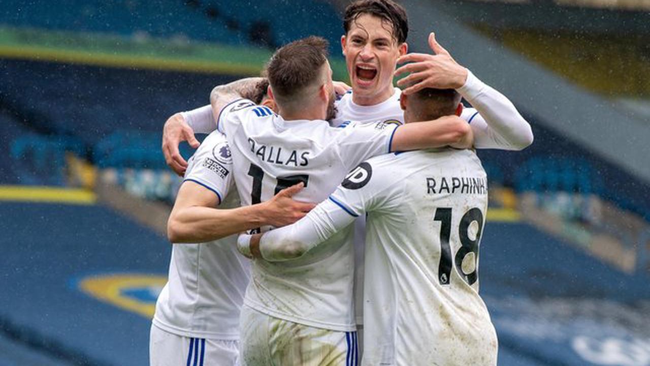 Leeds United's Patrick Bamford impresses England manager Gareth Southgate