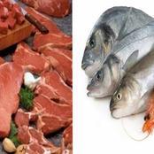 هدية الحكومة للمواطنين..طرح أسماك ولحوم في رمضان بأسعار مخفضة وهذه هي أماكن البيع