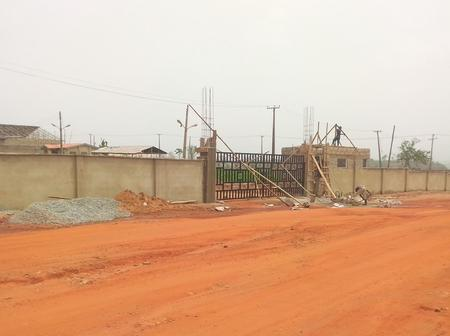 Ogun Rebuilds Trade fair Complex After Losing Part Of The Buildings To Railway Demolition