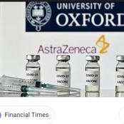 New Coronavirus Vaccine From Oxford University