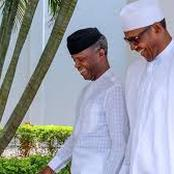 Covid-19 Vaccine: President Buhari and the Vice President Osinbajo Received Vaccination