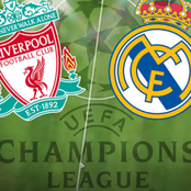 Bad News For Real Madrid As Star Player Tests Positive For Coronavirus Ahead Of Liverpool Clash
