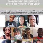 Top 5 des grands pleureurs de Côte d'Ivoire selon Nash : la rappeuse se classe 5ème