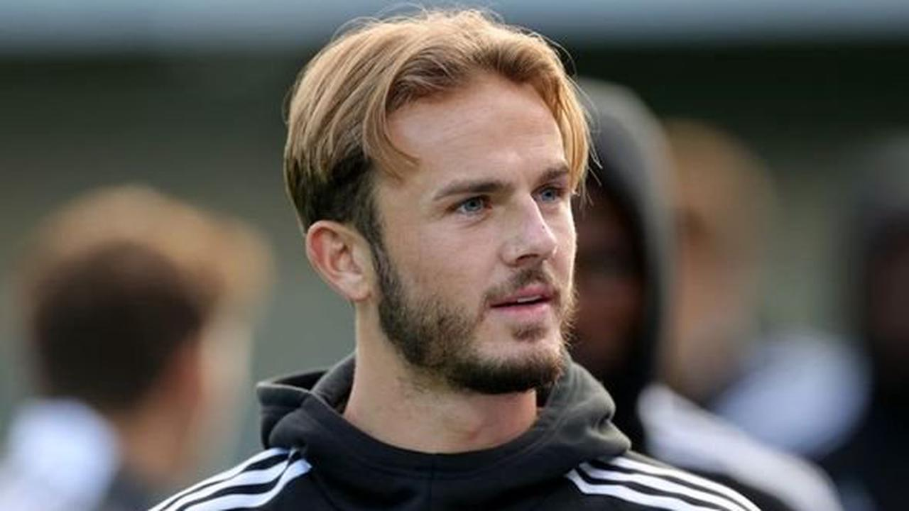 Arsenal 'open bidding for James Maddison as Leicester sent swap deal offer'
