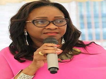 Gabon: Mme Yolande Nyonda, la fierté d'une Afrique montante