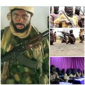 By Training This Boko Haram Kids, Is Shekau Planning To Field Them Against The Nigerian Military?