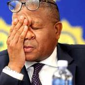 Mbalula Continues to dig his political grave, As public protector do this to him(Opinion)