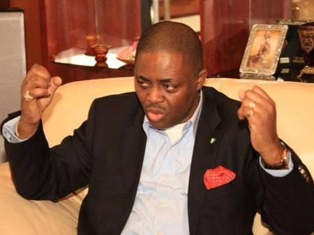 If We Don't Build Bridges Of Peace Today Our Country Will Suffer A 2nd Civil War - FFK Warns