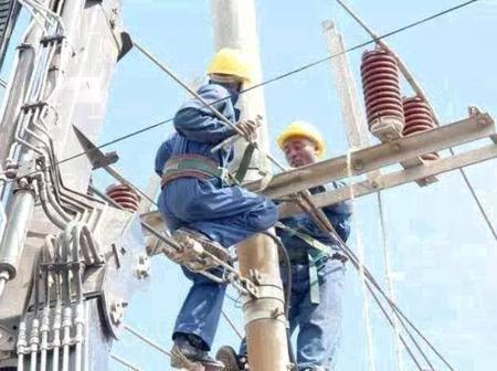 KPLC Announces a Long Electricity Blackout On Monday, January 25, Check If You Will Be Affected