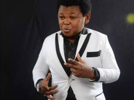 See 38 year old Paw-Paw/Osita Iheme's wife, net worth and family!