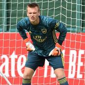 Arsenal's Have Found Their Own 'Manuel Neuer' Who Is The Long Term Successor To Bernd Leno