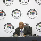 The tables turn on DCJ Zondo as he finds himself in serious trouble with the law