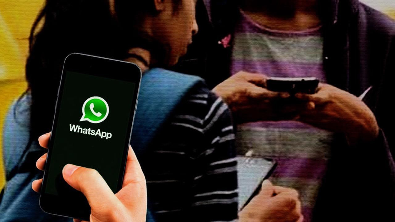 Good News! Women Can Now File Complaints Via WhatsApp In Hyderabad