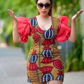 Be A Star This Weekend With These 20 Beautiful Ankara Designs
