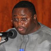 EC Trying To Lure Our Party Agents To Sign Fraudulent Documents For Their Evidence - NDC