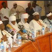 Northern Elders Send Message To Nigerians About 2023 Election & Restructuring.