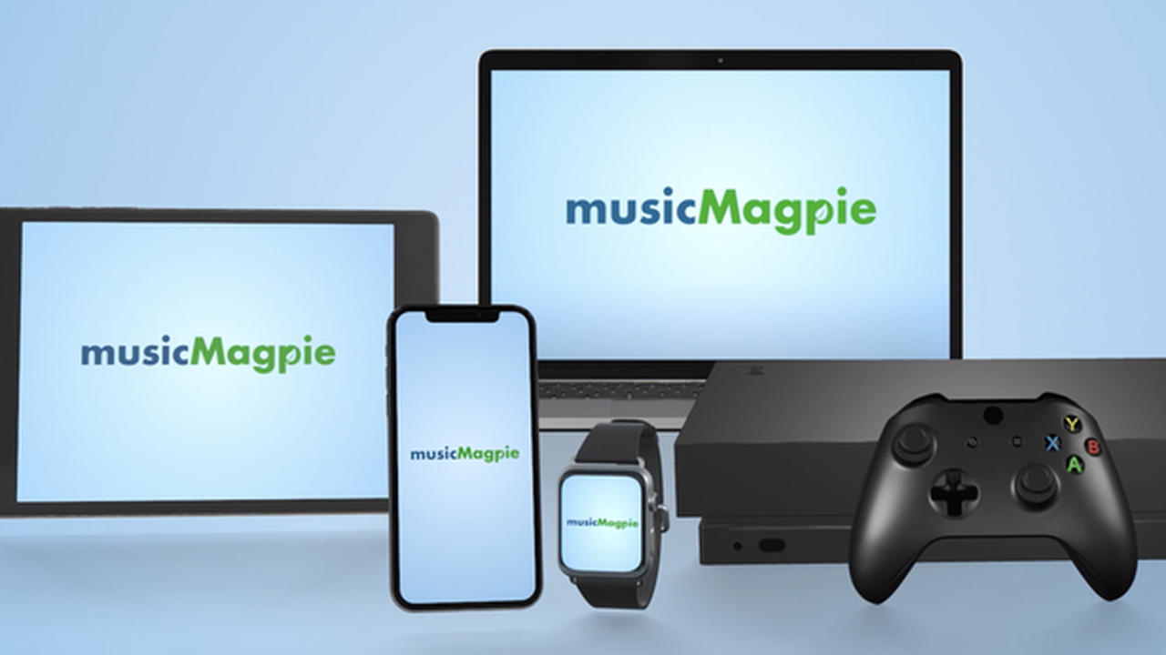 musicMagpie launches 'ground-breaking' sustainability partnership with Asda
