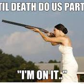 Funny wedding moments and memes that will make you laugh out loud