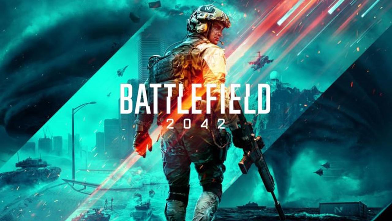 Battlefield 2042 Beta Verschiebungen sind kein gutes Zeichen