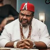 Photos Of Pete Edochie As He Turns 74 Today