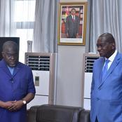 Le Togo veut s'inspirer du modèle ivoirien en autosuffisante en riz