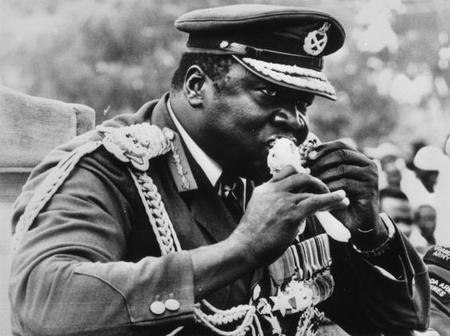 Facts About Uganda's Late Idi Amin Dada