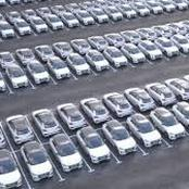 What do dealerships do with unsold cars