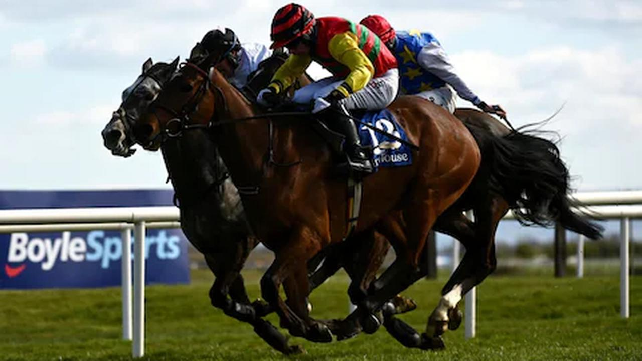 Grand National 2021 LIVE – Latest race updates