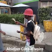 Yopougon/Siporex: les plumes de poulet se vendent désormais à 100 francs