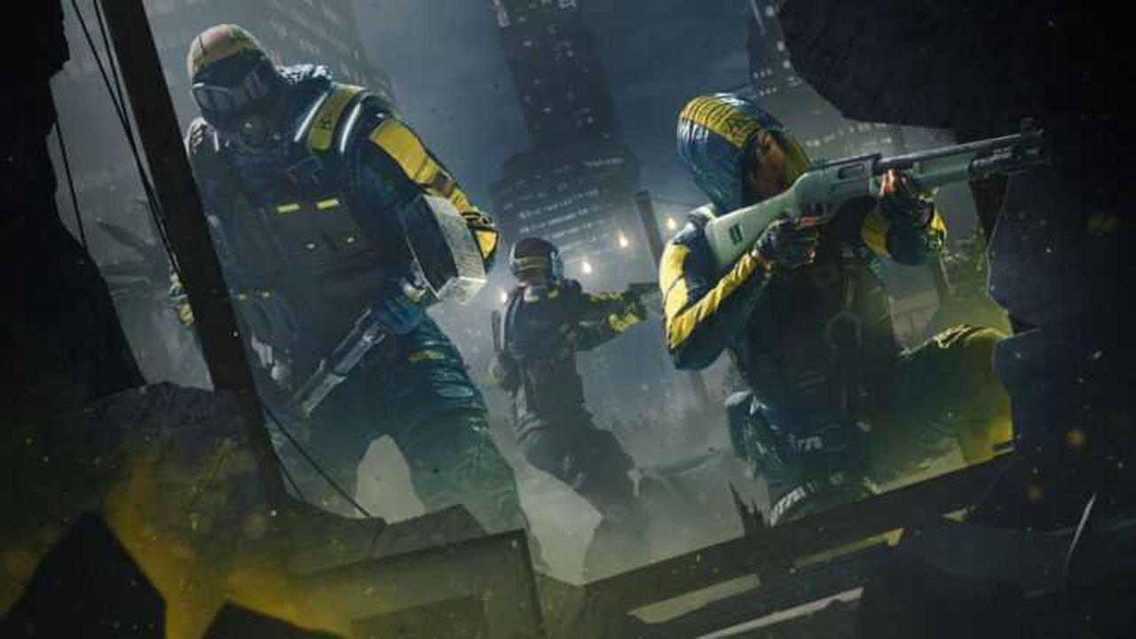 Rainbow Six Extraction mettra en vedette le gameplay et la progression du crossover