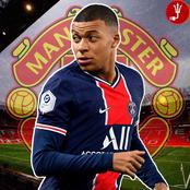 Latest Done Deal, Mbappe to Man U, Neto to Arsenal, Traore, Firpo, Mandzukic Transfer News