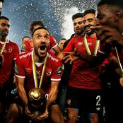 الكشف عن قائمة الأهلي المشاركة في كأس العالم للأندية