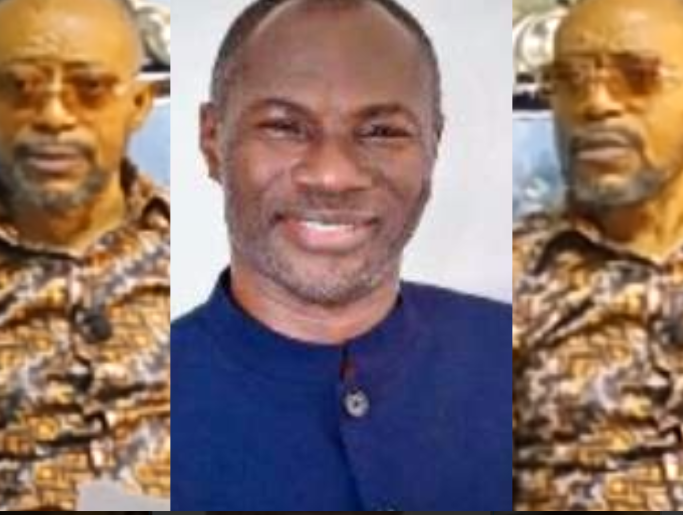 07a159234ea4bb451ca5a5f861829a27?quality=uhq&resize=720 - Badu Kobi betrayed me after he visited a shrine - Owusu Bempah reveals