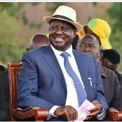 The Choice Of Running Mate That Can Make Raila Odinga The President