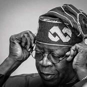 Opinion: Tinubu Is On Another Level By Osigwe Omo-Ikirodah